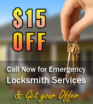 Locksmith of Orland Park Discount Coupon