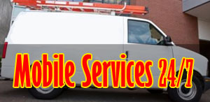 Mobile Services 24 hour